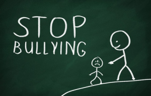 Want to Put an End to Bullying