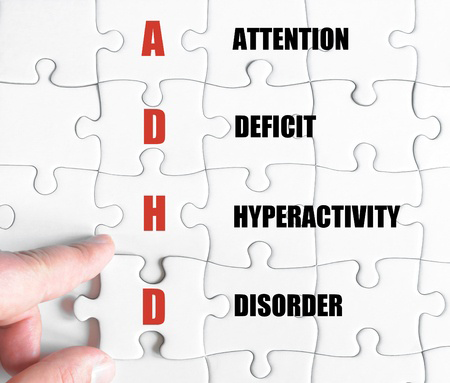 A Test for Kids with ADHD?