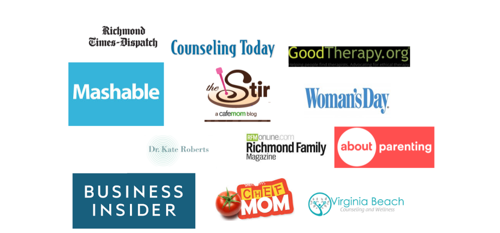 As seen in Mashable business insider richmond family magazine counseling today richmond times dispatch